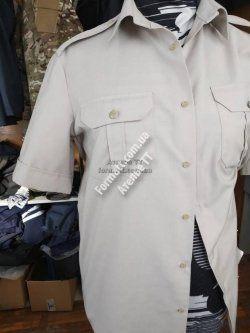 Рубашка женская ВСУ