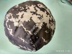 Чехол на шлем пиксель