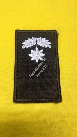 Погоны майор полиции