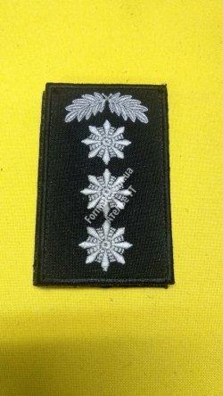 Погоны полковник полиции