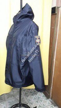 Куртка с капюшоном ДСНС