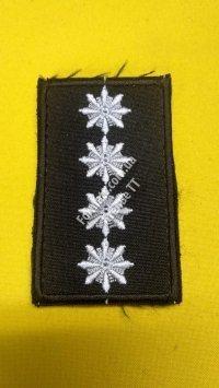 Погоны капитан полиции